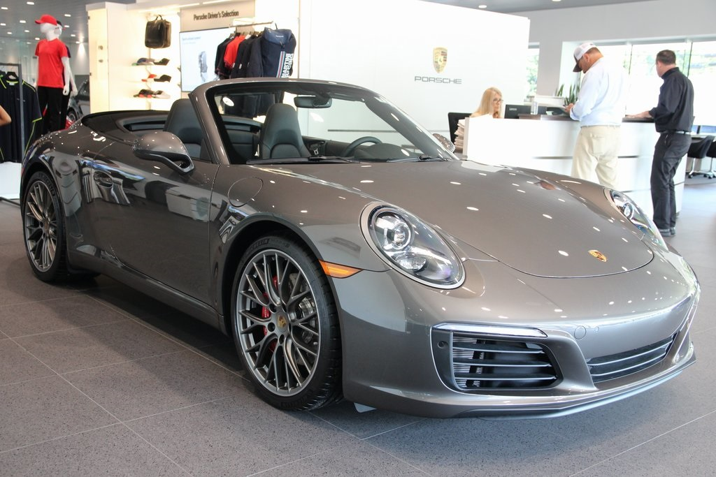 43 All New 2019 Porsche 911 Carrera Picture