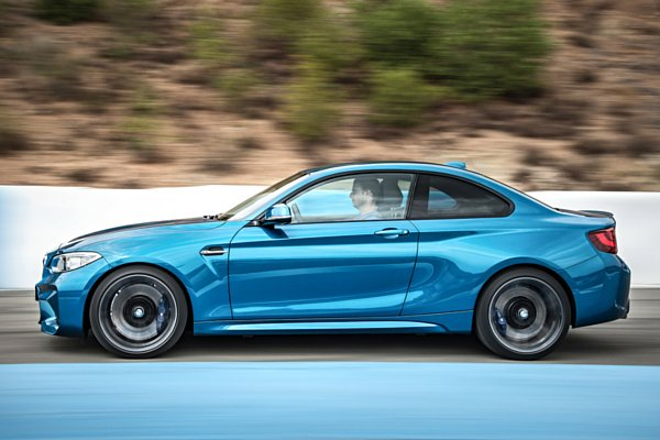 43 All New 2020 BMW M2 Configurations