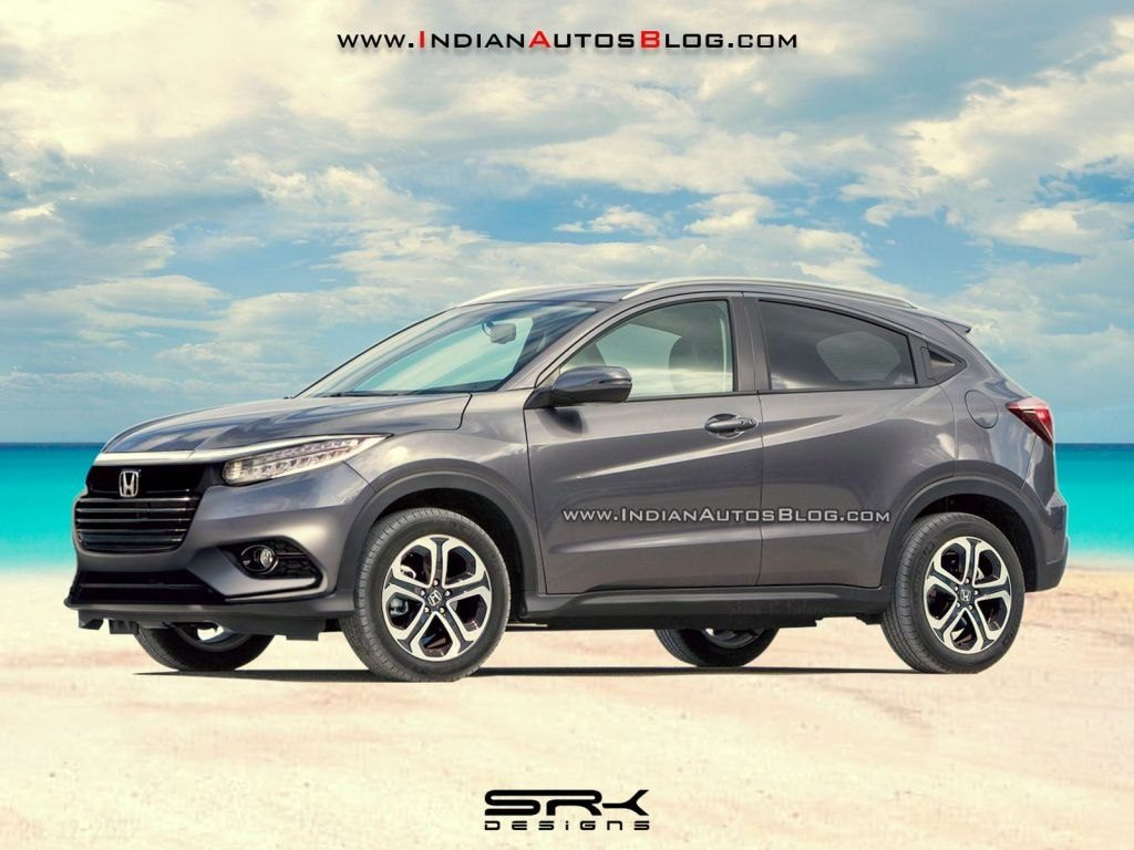 43 All New 2020 Honda Pilot Spy New Model and Performance