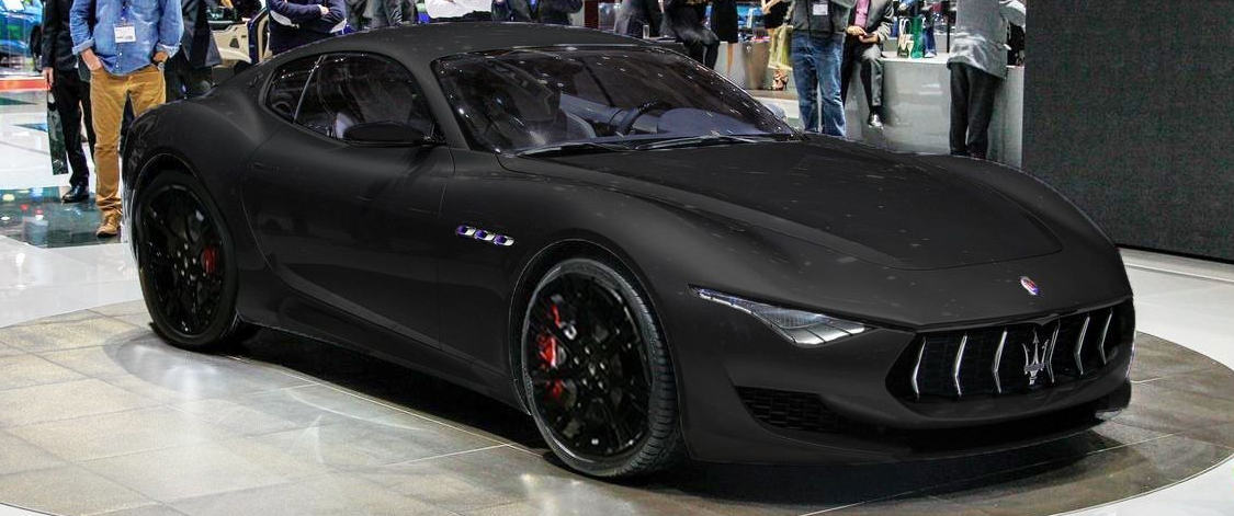 43 All New 2020 Maserati Alfieris Specs and Review