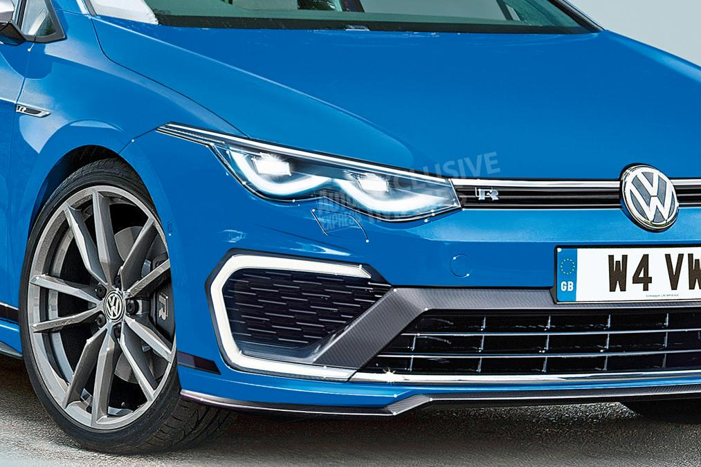 43 All New 2020 Volkswagen Golf R Release Date