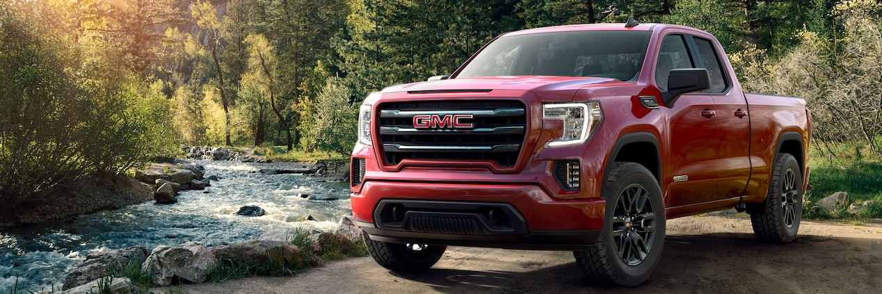 43 Best 2019 GMC Sierra 1500 Diesel Picture