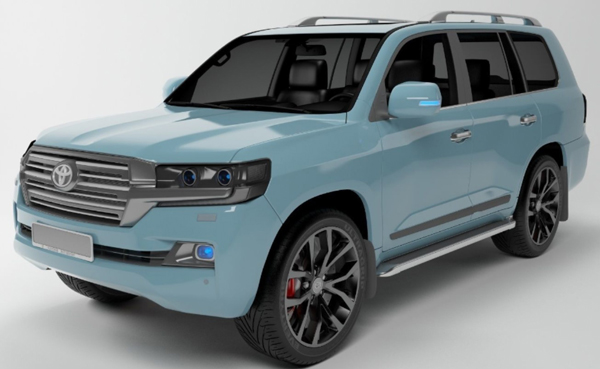 43 Best 2019 Land Cruiser Ratings