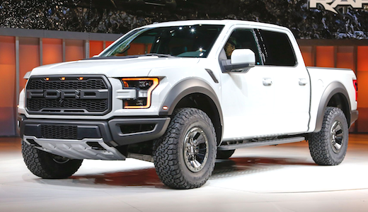 43 Best 2020 All Ford F150 Raptor Model