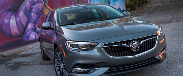 43 Best 2020 Buick Regal Exterior