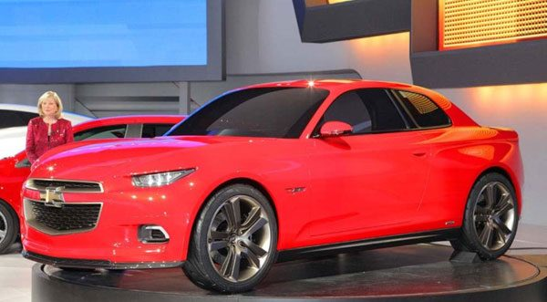 43 Best 2020 Chevrolet Chevelle Ss Images