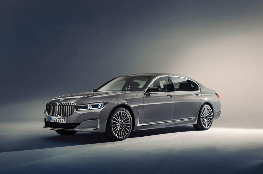 43 New 2019 BMW 750Li Xdrive Price and Release date