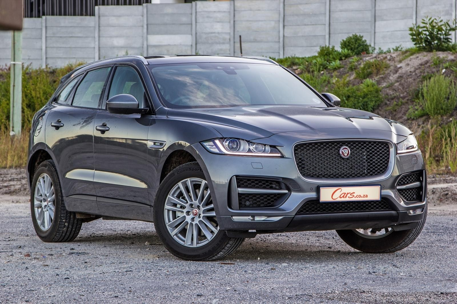 43 New 2019 Jaguar C X17 Crossover History