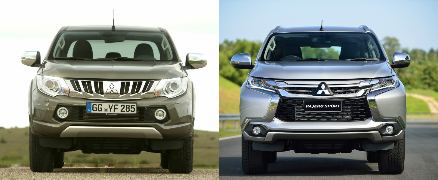 43 New 2019 Mitsubishi L200 Pictures