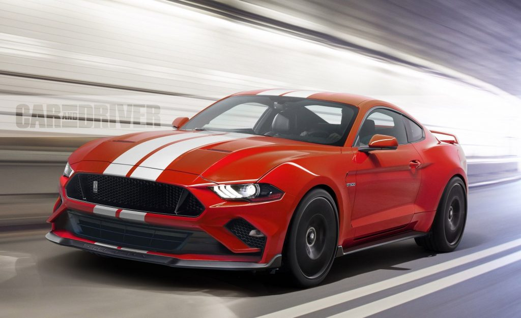 43 New 2019 Mustang Mach Picture