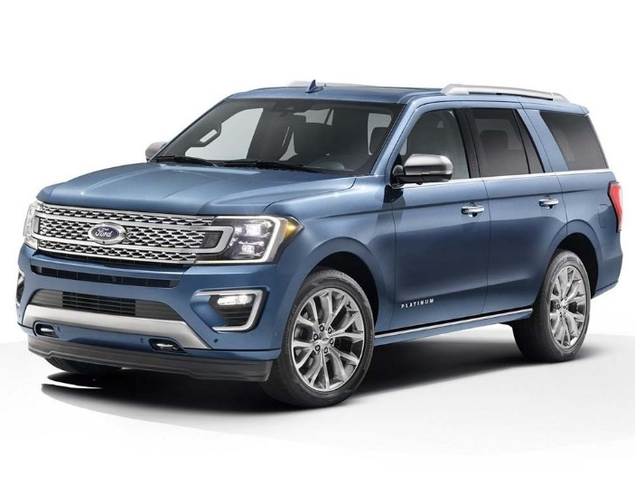 43 New 2020 Ford Expedition First Drive