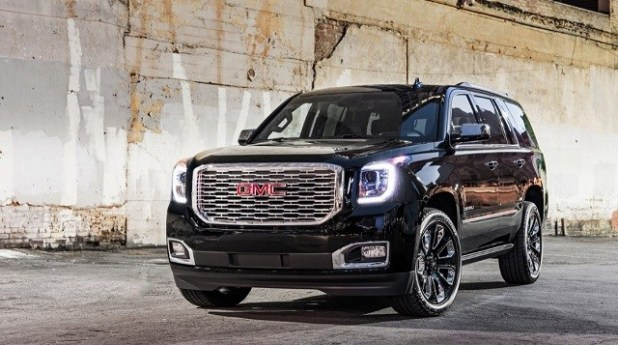 43 New 2020 GMC Yukon XL Price
