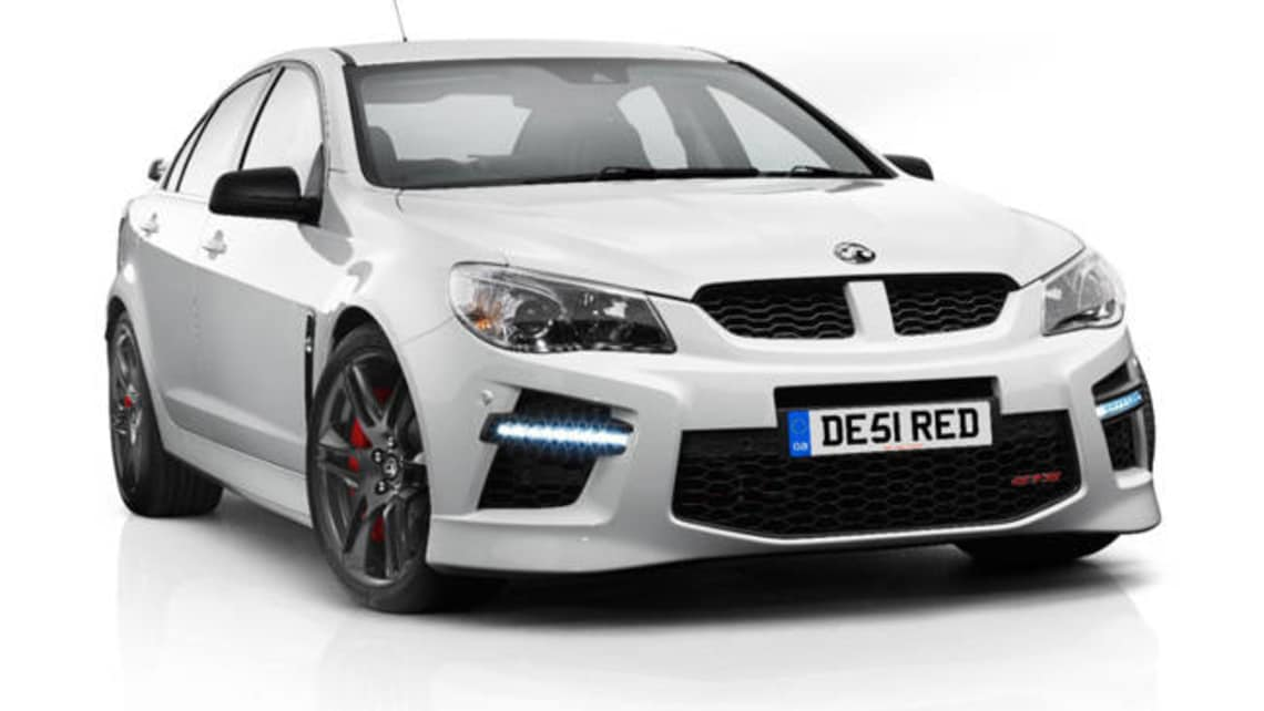 43 New 2020 Holden Commodore Gts Specs