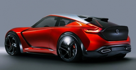 43 New 2020 Nissan 370Z Rumors