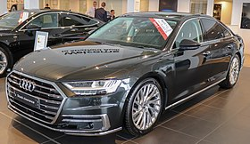 43 New Audi A8 Review and Release date