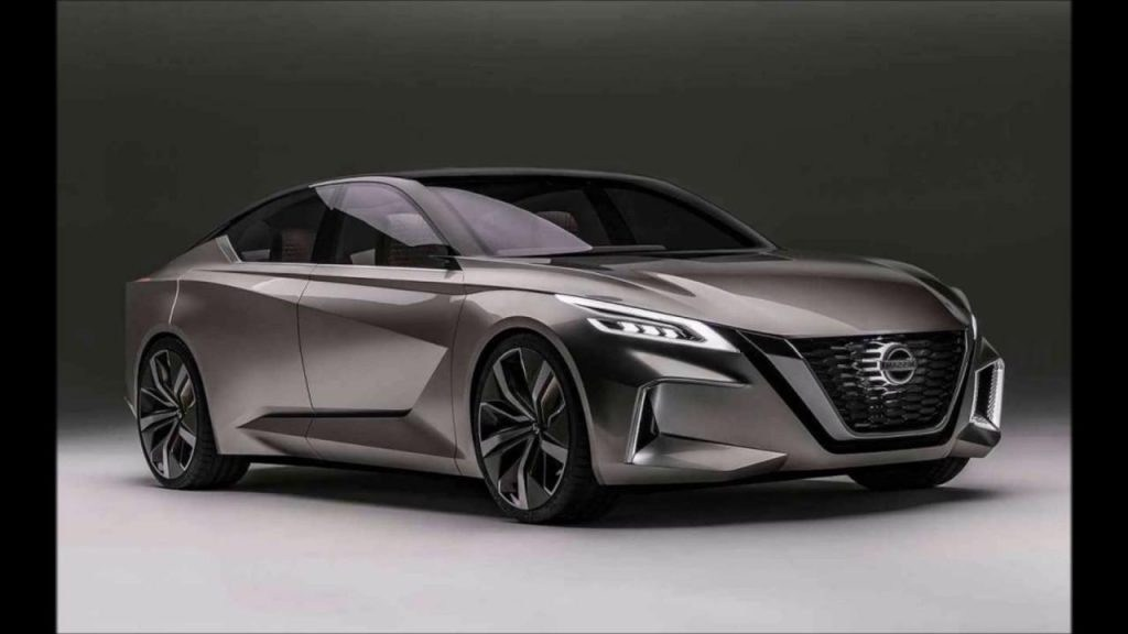 43 The 2019 Nissan Altima Coupe Release Date