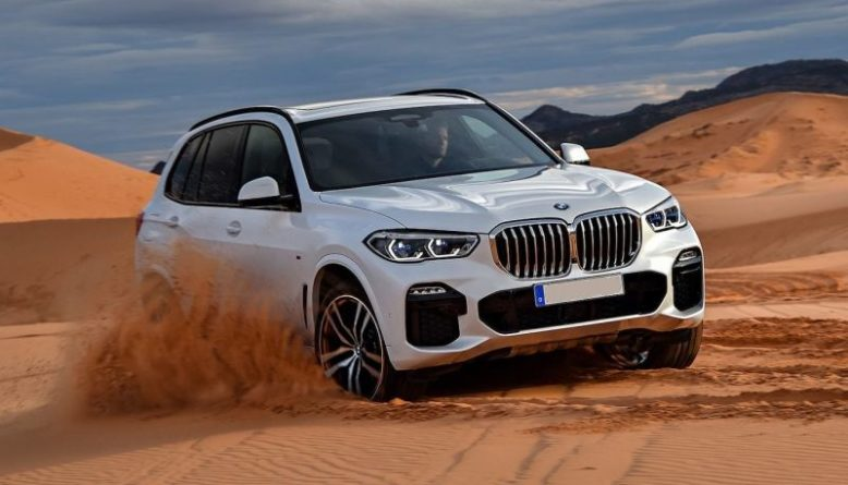 43 The 2020 BMW X5 Price Design and Review