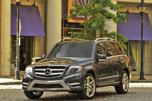 43 The 2020 Mercedes Benz GLK Redesign and Concept