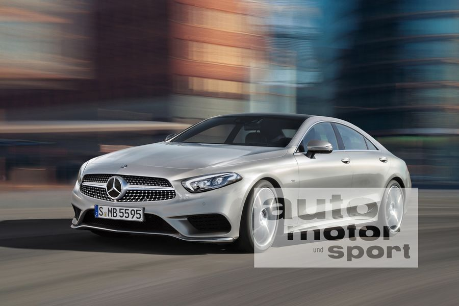 43 The 2020 Mercedes Cls Class Price and Release date