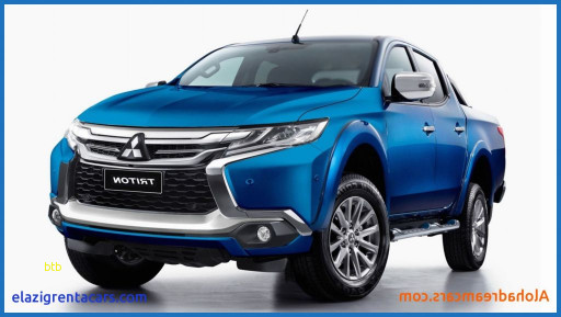 43 The 2020 Mitsubishi Triton Perfect Outdoor Concept and Review