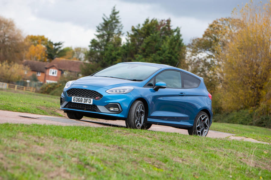 43 The Best 2019 Fiesta St Performance and New Engine