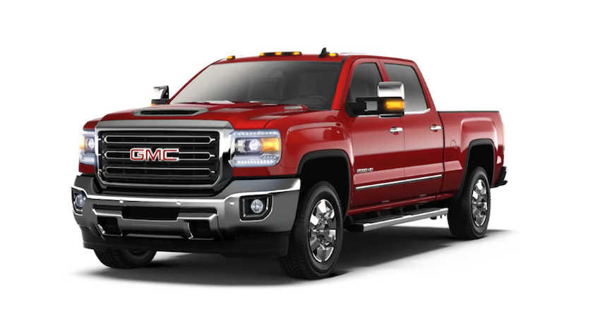 43 The Best 2019 GMC Denali 3500Hd Picture