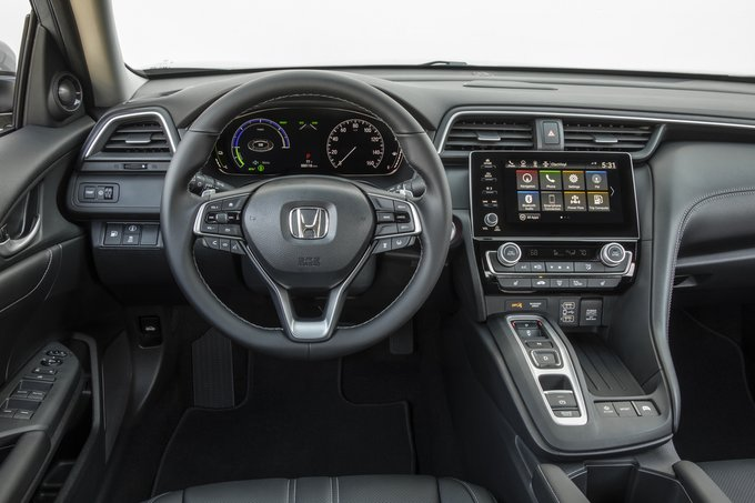 43 The Best 2020 Honda Insight Concept and Review