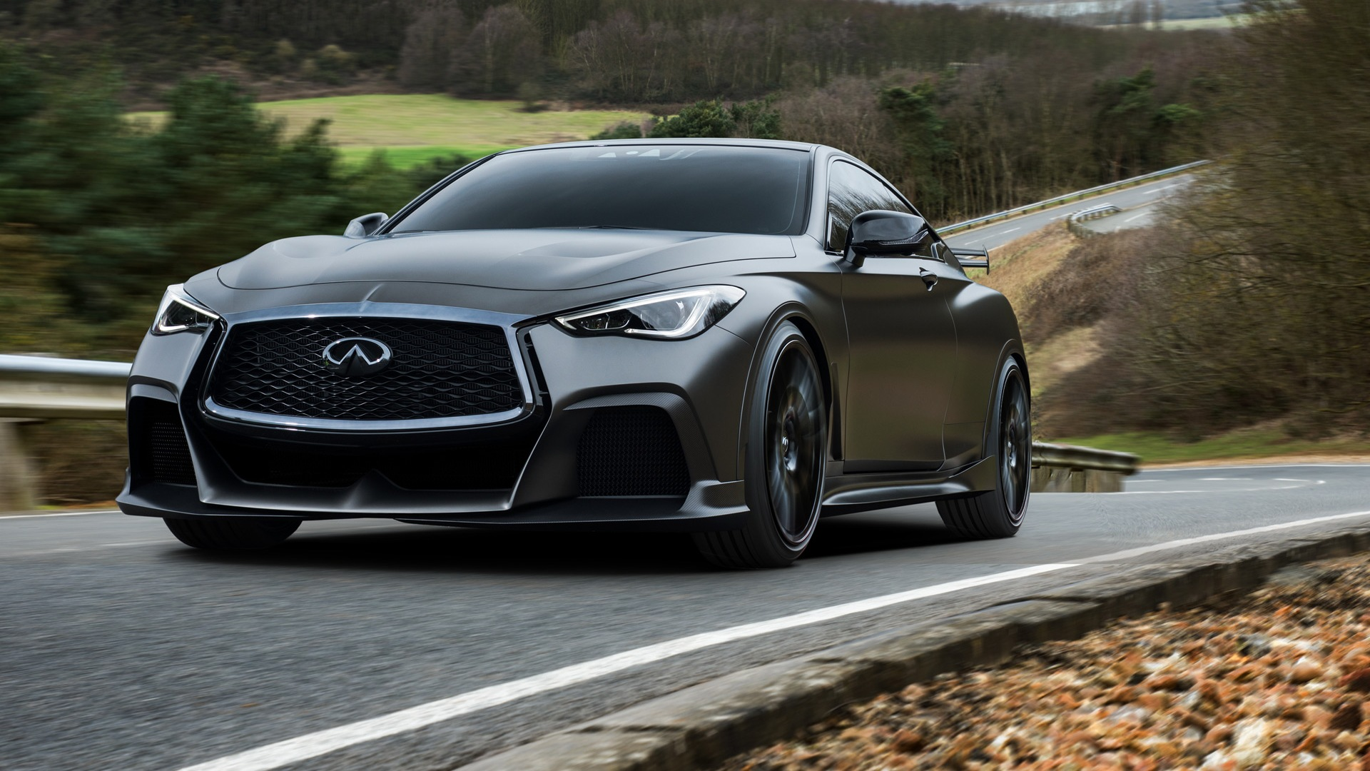 43 The Best 2020 Infiniti Q60 Coupe Exterior