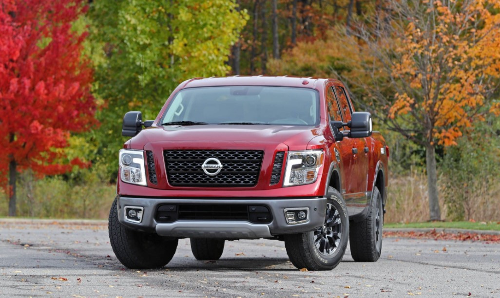 43 The Best 2020 Nissan Titan Prices