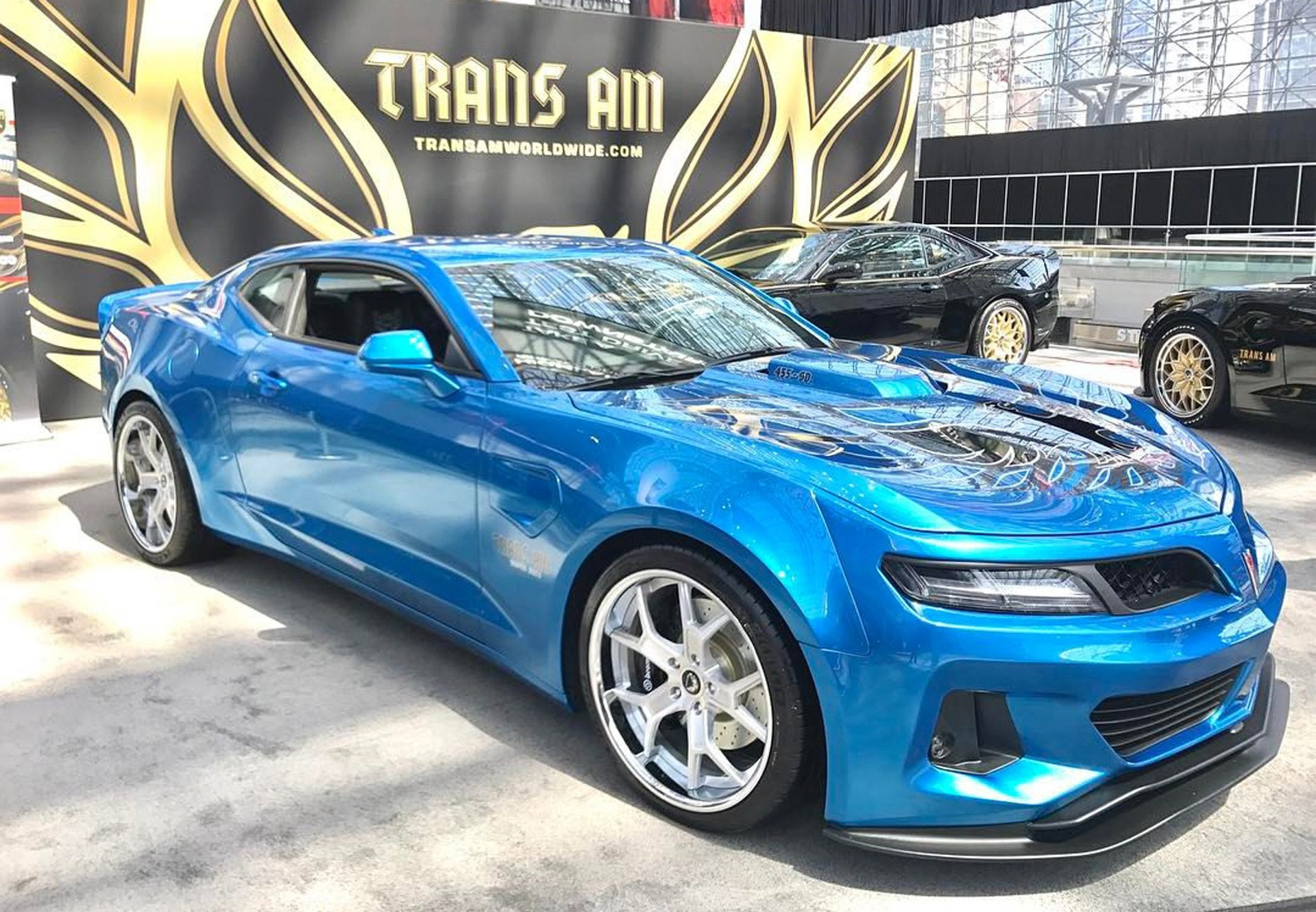 43 The Best 2020 Pontiac Trans Redesign