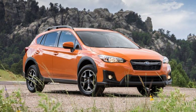 43 The Best 2020 Subaru Crosstrek New Review