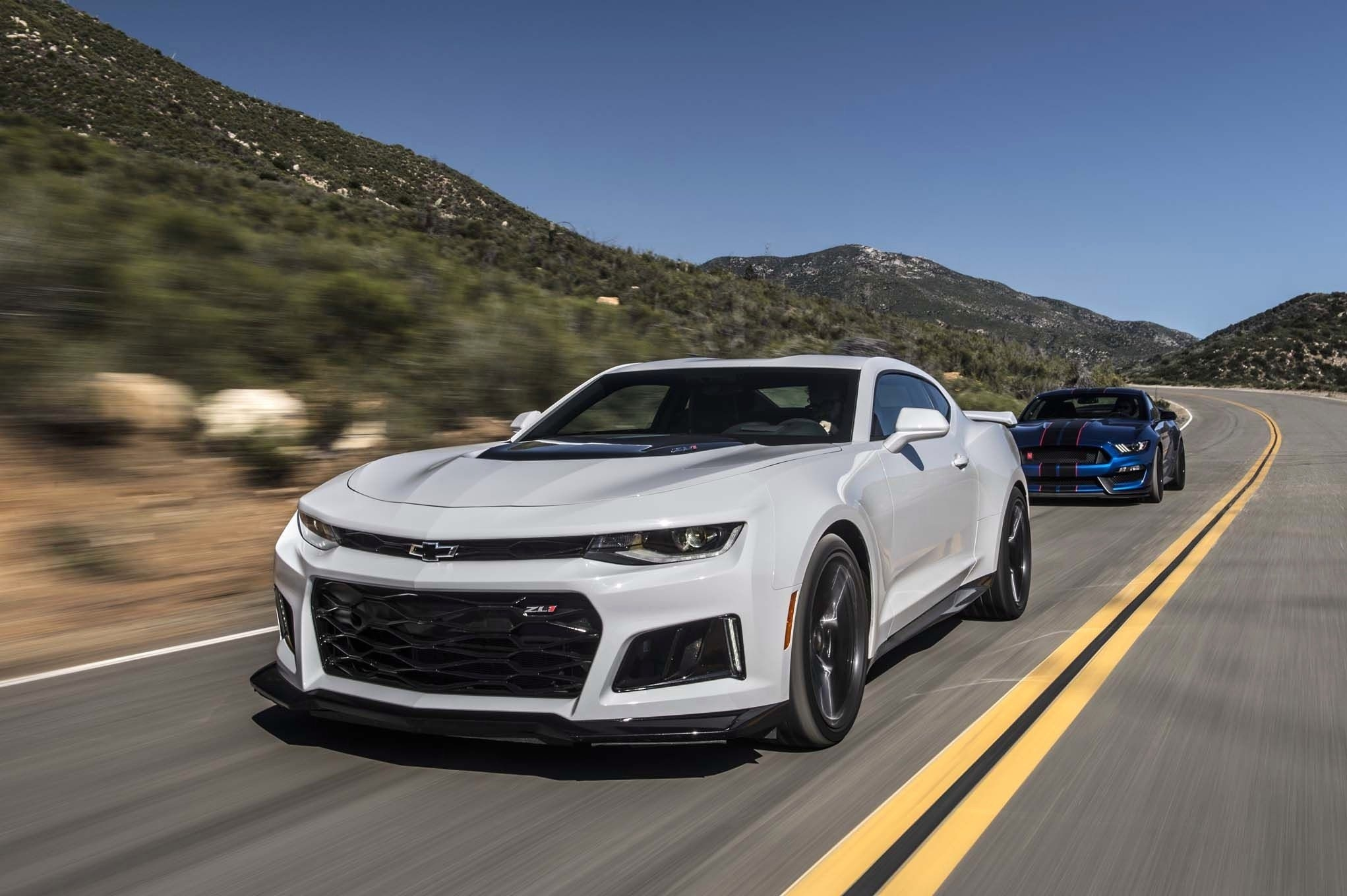 43 The Best 2020 The Camaro Ss Review and Release date