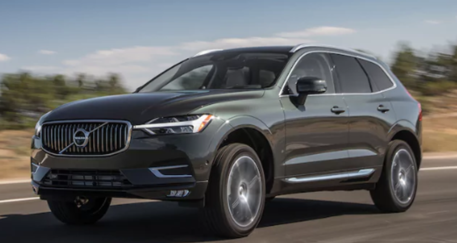 43 The Best 2020 Volvo XC60 Engine