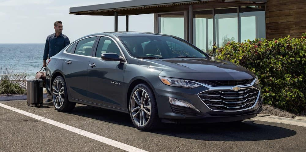 44 A 2019 Chevy Malibu Review and Release date