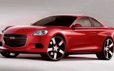 44 A 2019 Chevy Nova Ss New Model and Performance