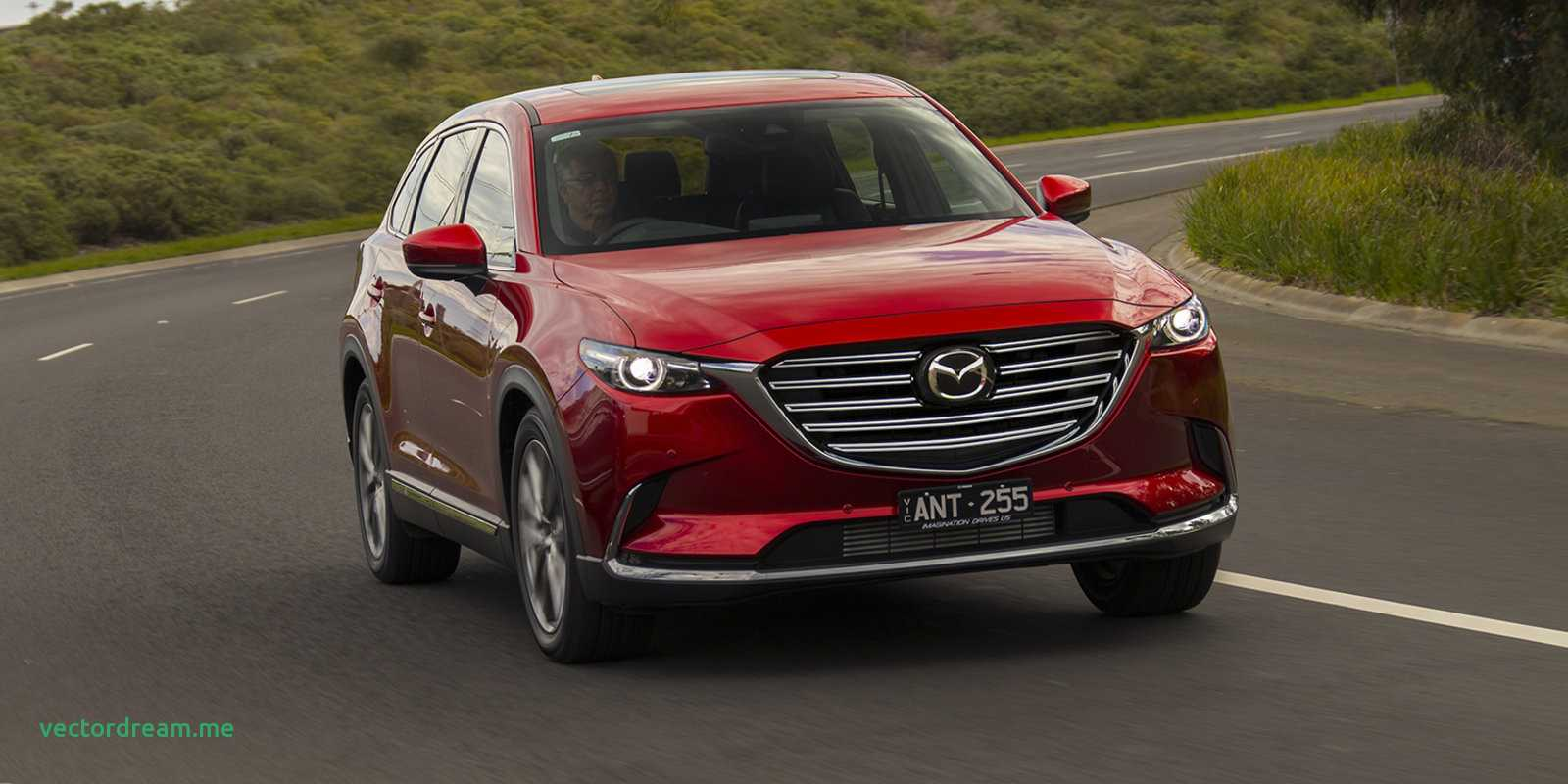 44 A 2019 Mazda Cx 9 Rumors New Review