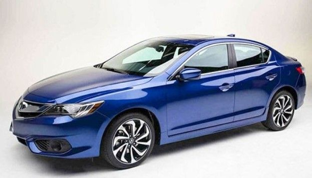 44 A 2020 Acura ILX Picture
