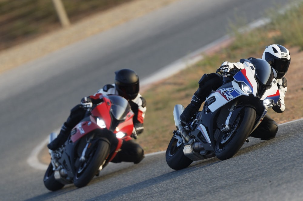 44 A 2020 BMW S1000Rr Prices