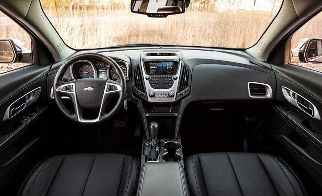 44 A 2020 Chevy Equinox Price Design and Review