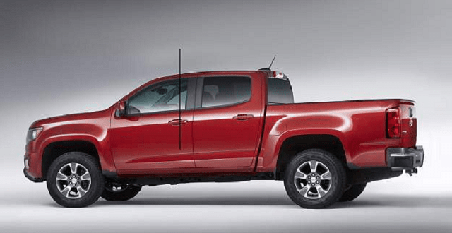 44 A 2020 Dodge Dakota Review and Release date