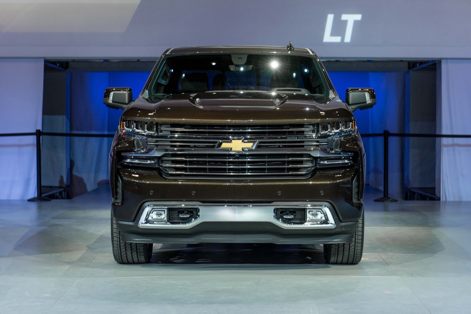 44 All New 2019 Chevy 2500Hd Duramax Images