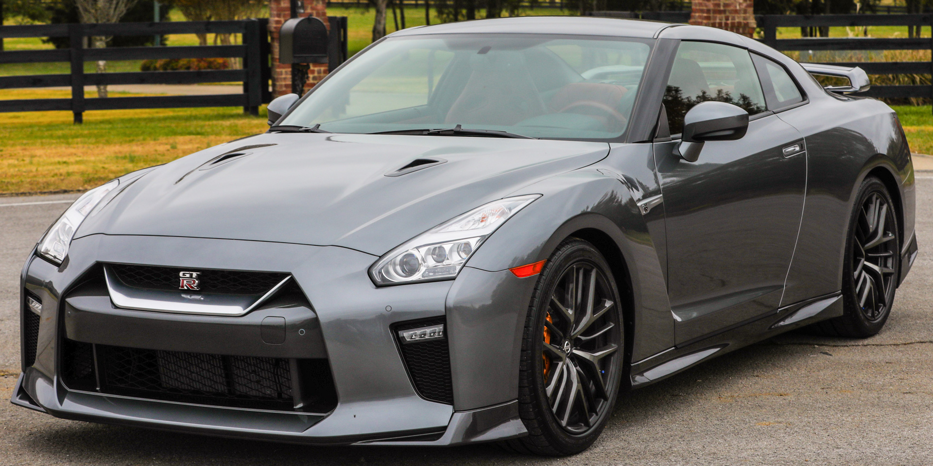 44 All New 2019 Nissan Gt R Nismo New Review