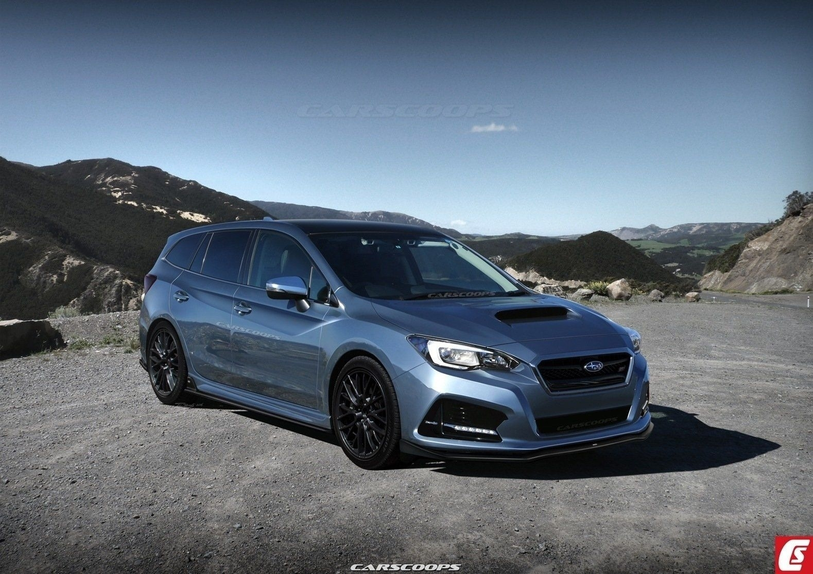 44 All New 2019 Subaru Legacy Turbo Gt Engine