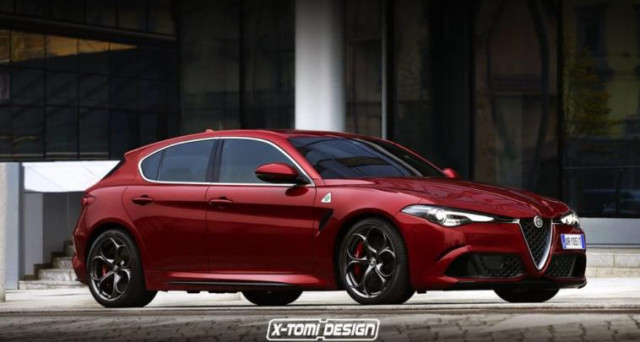 44 All New 2020 Alfa Romeo Giulia Price and Release date