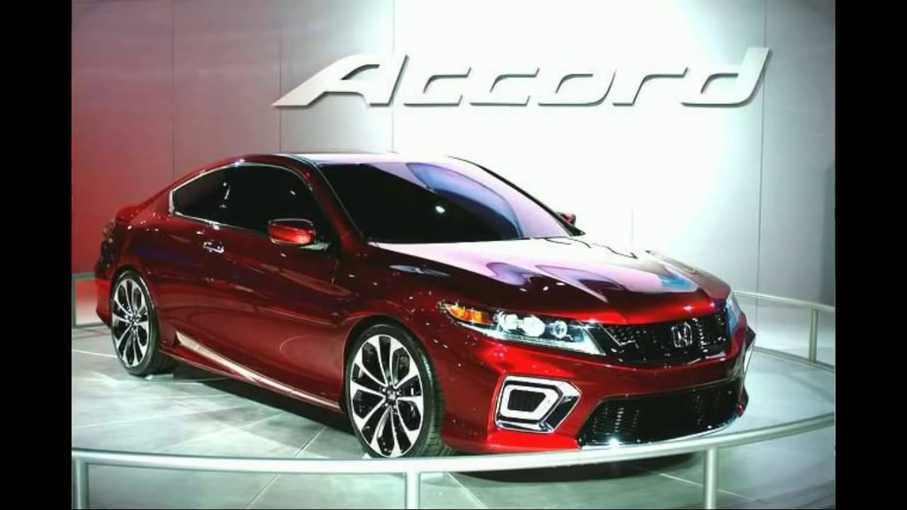 44 All New 2020 Honda Accord Configurations