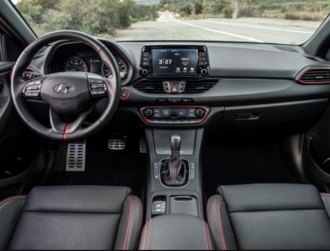 44 All New 2020 Hyundai Elantra Gt Price Design and Review
