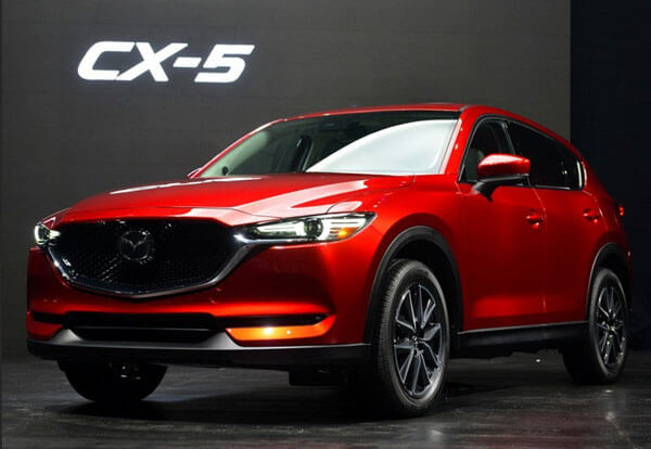 44 All New 2020 Mazda Cx 5 Release Date and Concept