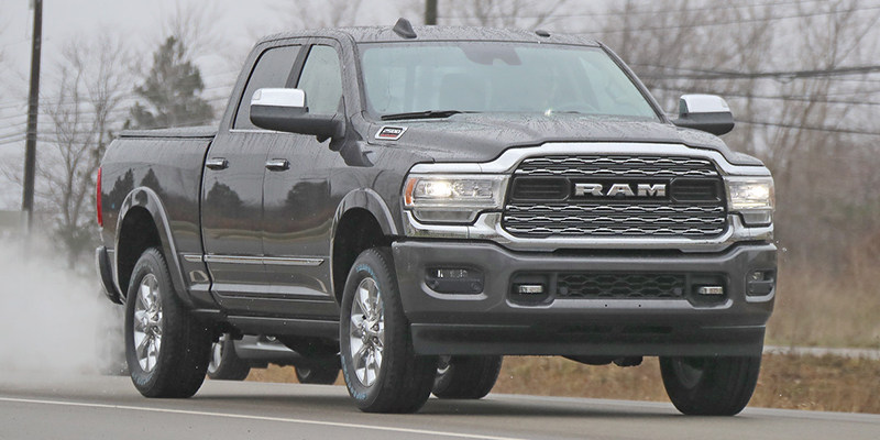 44 All New 2020 Ram 3500 Pricing