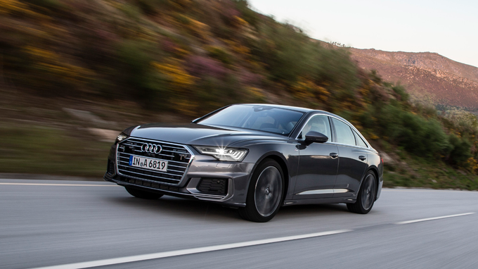 44 All New 2020 The Audi A6 Ratings