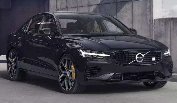 44 All New 2020 Volvo S60 Price Design and Review